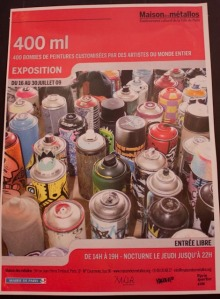 400 mL Project